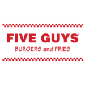 Five Guys (Edgewater)