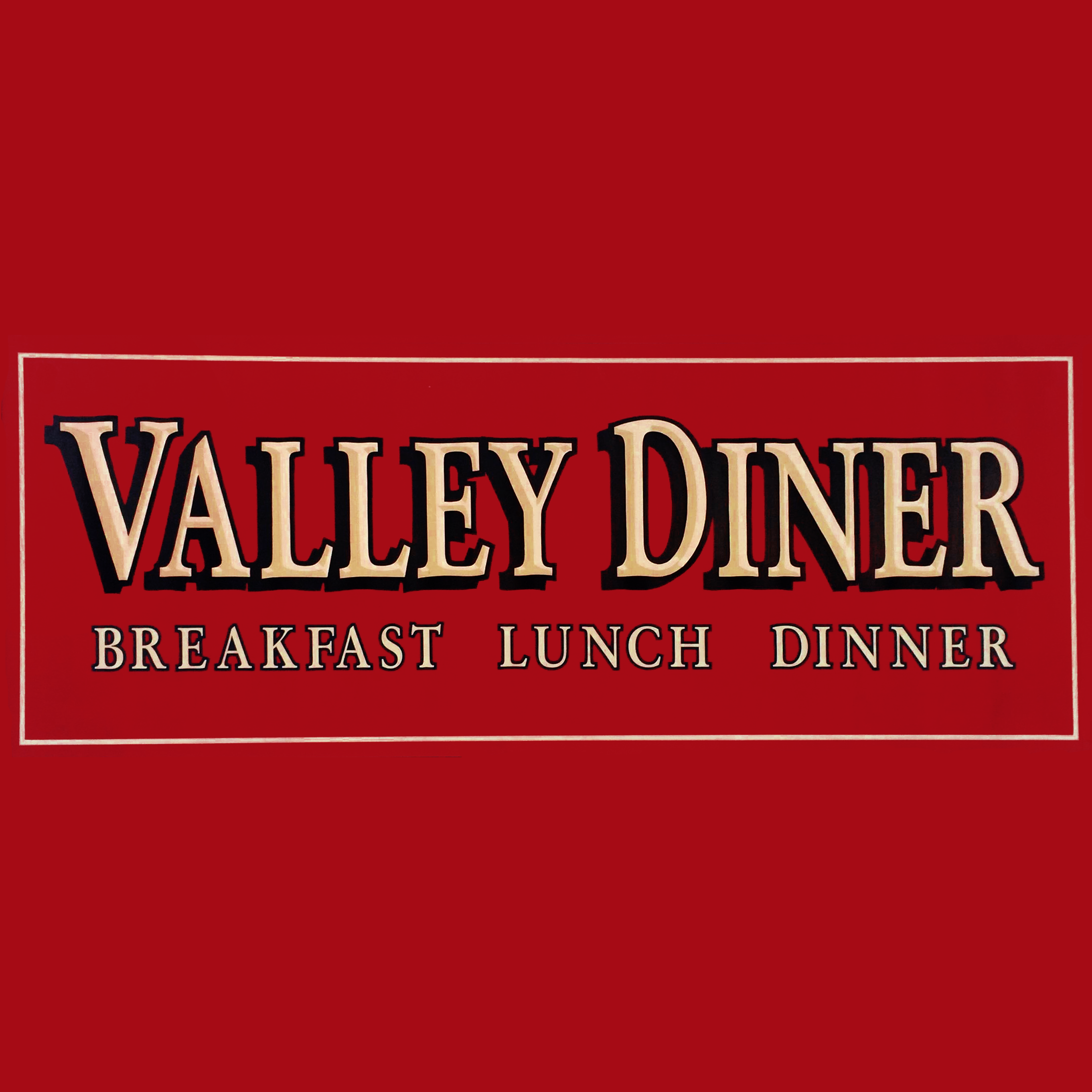 Valley Diner - Closter