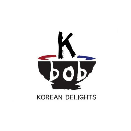 K-BOB KOREAN GRILL