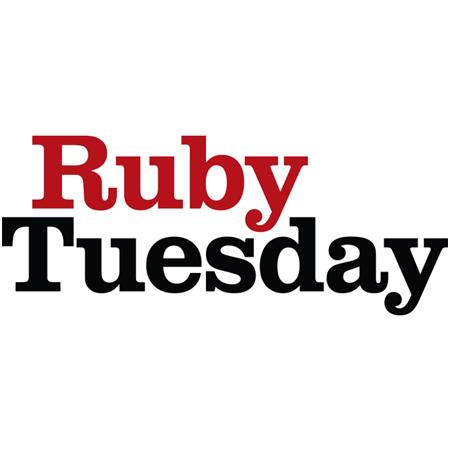 Ruby Tuesday (Mt. Laurel)