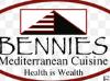 Bennies Mediterranean Cuisine